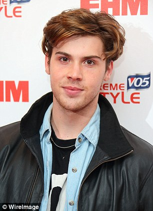 Aiden Grimshaw, 25, who appeared on the hit show in 2010 along with One Direction, has been banned from driving for 20 months