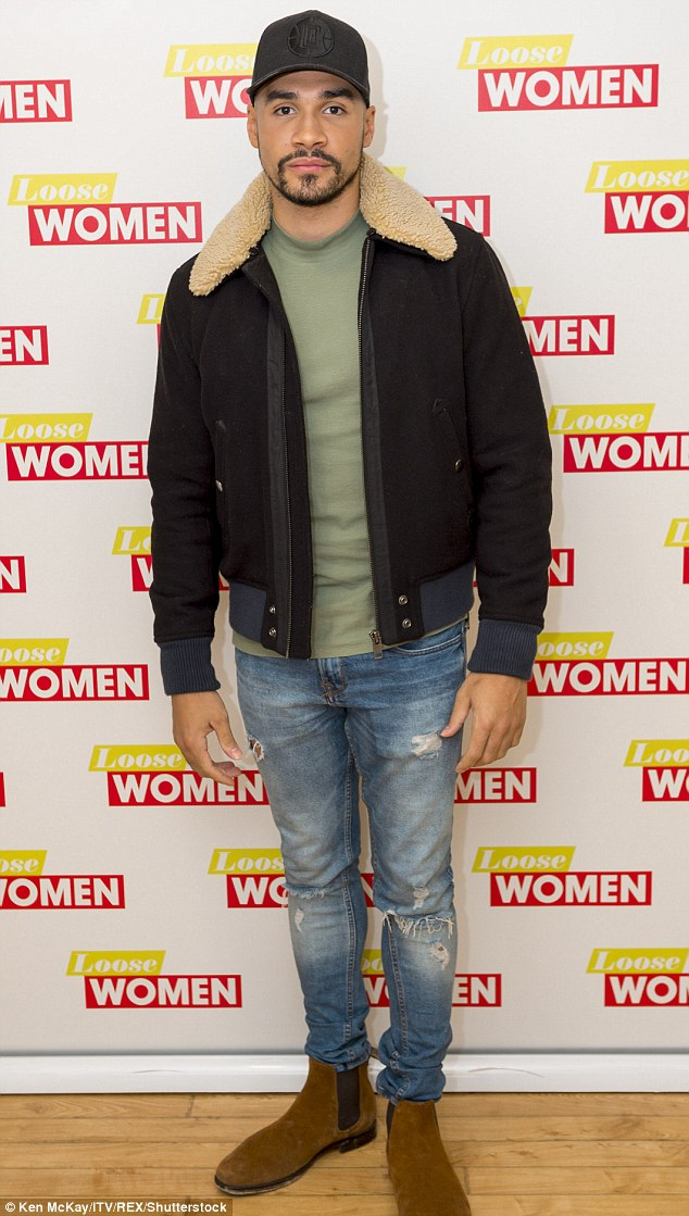Hitting the slopes: Louis Smith has reportedly become the latest celebrity to sign up to the 2017 series of The Jump