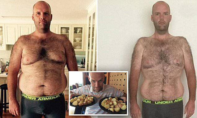 Potato-only diet sees astonishing weight loss