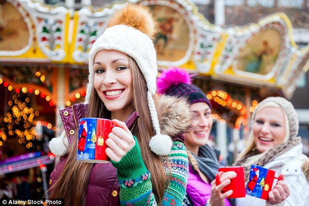 From picking the perfect presents to making memories and sharing a delicious Christmas coffee with old friends, these are the top 10 tips for making this Christmas the best one EVER