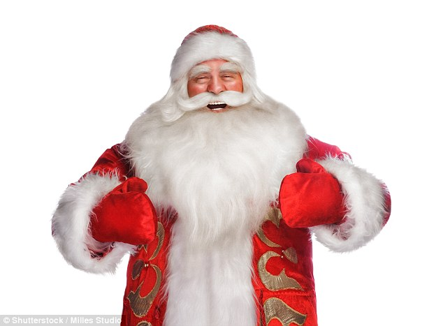This year why don't you vow to actually take part in the merriment; go to the outside ice rink, take the kids to visit Santa's Grotto, go and enjoy a pantomime!