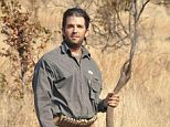 STRAIGHT SHOOTER: Donald Trump Jr. is an avid hunter, and joked that Interior would be the agency he would most like to run