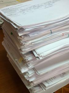 Восстановление бухгалтерского учета и отчетности