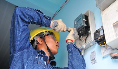 Thi công, lắp đặt, sửa chữa điện nước tại huyện Mê Linh