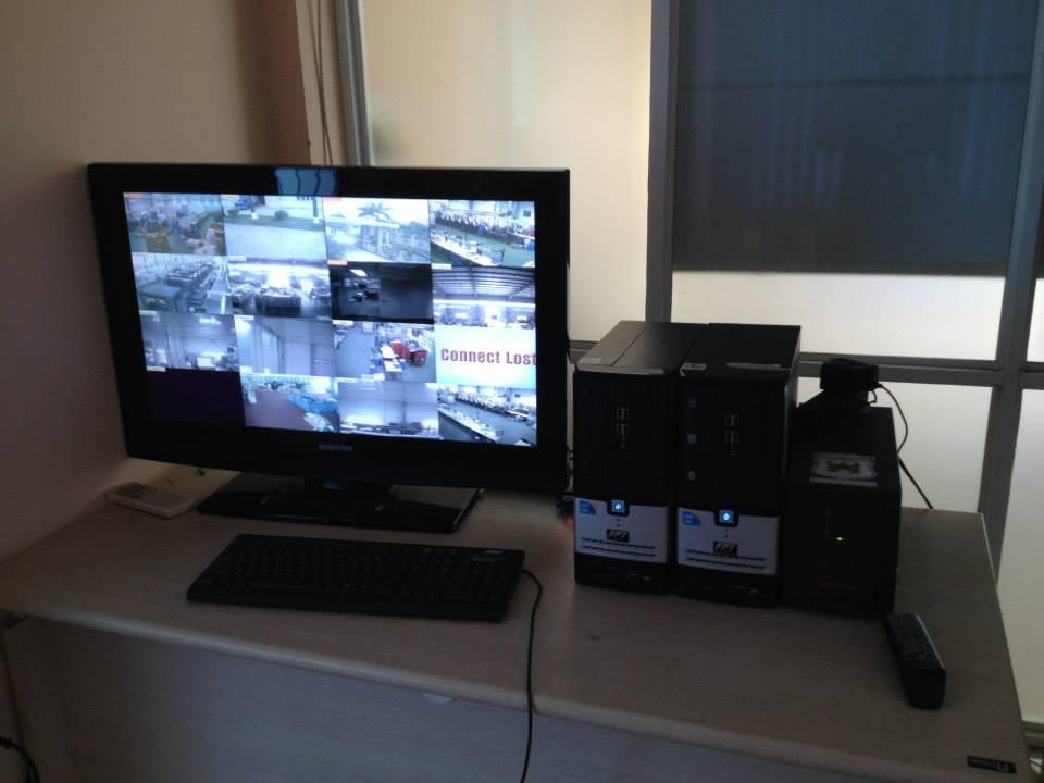 lắp đặt camera quan sát tại nhà hà nội