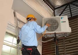 Lắp đặt, bảo dưỡng, sửa chữa điều hoà tại huyện Gia Lâm