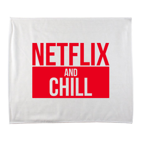 NETFLIX AND CHILL CUM RAG AFTER RAG CLEAN UP SEX