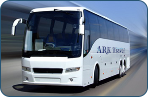 Ark Executive Coach and Mini Bus Hire in Liverpool and Merseyside