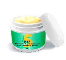 5-HTP Transdermal Cream