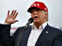 Donald Trump: I Was '100% Correct' on Muslim Terrorism; Berlin Terror 'An Attack on Humanity'