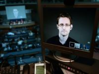 Edward Snowden: Don't Rely on 'Referee' to Censor 'Fake News'