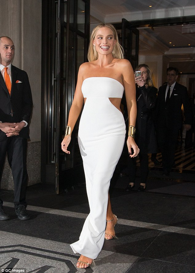 The master of secrecy! Details have emerged about how exactly newlywed Margot Robbie, 26, managed to pull off one of this year's most secretive weddings
