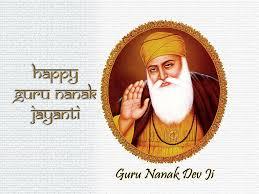 Happy Guru Nanak Jayanti, guru nanak jayanti, Guru Nanak Jayanti Images