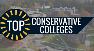 These colleges offer an alternative to the liberal status quo, because they allow and encourage conservative students to explore conservative ideas.  [btn]Learn More[/btn]