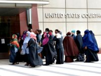 Obama Administration Nearly Doubles Number of Refugee Arrivals So Far in FY 2017