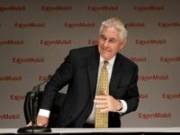 Jerry Falwell Jr.: Rex Tillerson's Position on Social Issues Not Relevant
