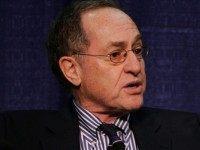 Dershowitz on UN Abstention: 'Nasty,' Obama 'Stabbed' Israel 'in the Back'