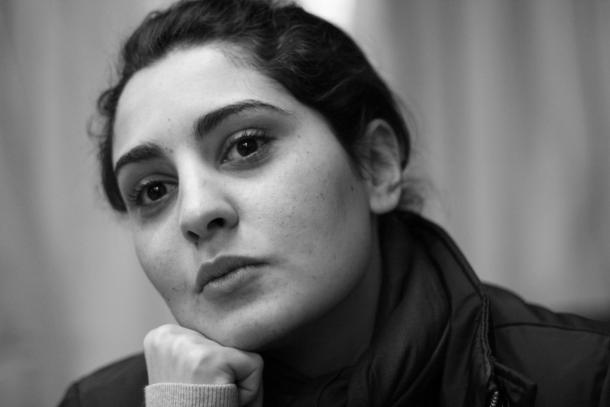 Sarah Wali lives in Cairo, despite the unbearable harrassment women face<br>&amp;copy; Photo: RNW - http://www.rnw.nl/english