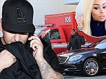 Mandatory Credit: Photo by Broadimage/REX/Shutterstock (3773631a)\\nRob Kardashian\\nRob Kardashian arriving at Los Angeles International Airport, America - 24 May 2014\\n\\n