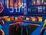 celeb big brother house 2016 endemol/channel 5