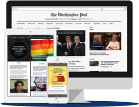 Washington Post Subscriptions