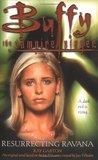 Resurrecting Ravana (Buffy the Vampire Slayer: Season 3, #13)