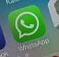 The two logos of Facebook (L) and Whatsapp pictured on the screen of a smartphone in Sieversdorf, Germany, 19 February 2014.  Facebook announced on 19 February that it acquired the globally popular messaging system WhatsApp for 19 billion US dollar. Facebook paid 12 billion US dollar in shares and four billion US dollar in cash. The deal includes an additional three billion US dollar in Facebook stock for WhatsApp founders and employees. The deal should close later in 2014 and is still subject to regulatory approval, according to Facebook founder and Chief Executive Officer Mark Zuckerberg, who said in the conference call that he did not expect any issues. Additionally, WhatsApp co-founder and Chief Executive Officer Jan Koum will join the Facebook Board of Directors.    epa04090102  EPA/PATRICK PLEUL