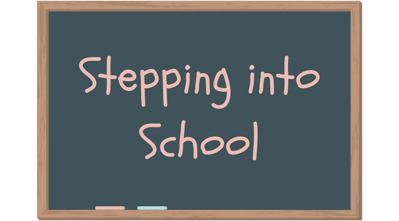 Stepping into School @ Parenting NI | Belfast | Northern Ireland | United Kingdom