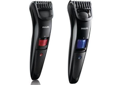 best stubble trimmer from philips