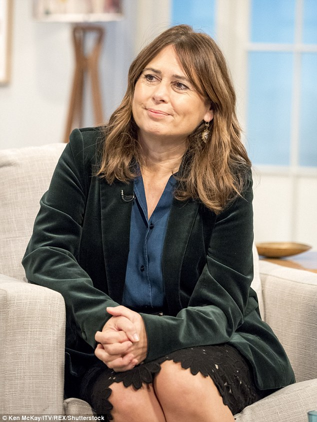 Alexandra Shulman who appeared on today's Lorraine show opened up about why Kate Middleton, 34, did not opt for high fashion for her Vogue cover shoot earlier this year