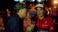 Video: Javier Gomez on winning the world title