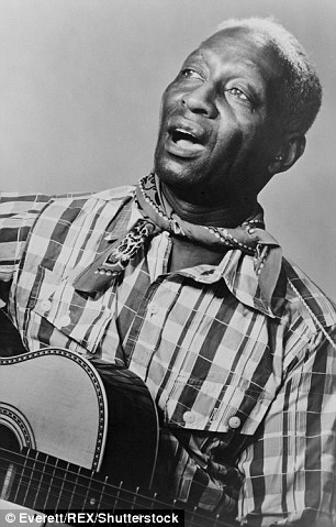 Instead the song was attributed to Lead Belly, who died in 1949