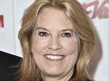 FILE - In this Oct. 30, 2015 file photo, Greta Van Susteren arrives at the 29th American Cinematheque Awards honoring Reese Witherspoon in Los Angeles. MSNBC says it has hired former Fox News host Greta Van Susteren to host a daily, Washington-based news program at the dinner hour. Van Susteren got her start in television for CNN analyzing O.J. Simpson¿s trial, and that evolved into a regular role. After more than a decade at Fox, she left abruptly in late summer following a financial disagreement, saying Fox no longer felt like home. (Photo by Jordan Strauss/Invision/AP, File)