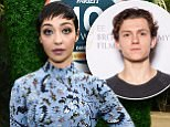 Mandatory Credit: Photo by Buckner/Variety/REX/Shutterstock (7727415f)\\nRuth Negga\\nVariety's Creative Impact Awards and 10 Directors to Watch Brunch, Palm Springs, USA - 03 Jan 2017\\nWEARING ERDEM\\n