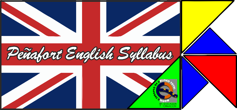 PEÑAFORT-ENGLISH-SYLLABUS
