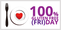 I Love Gluten Free (FRI)DAY - Gluten Free Travel & Living