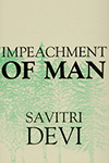 Impeachment of Man