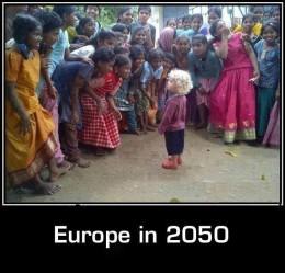 Europe2050