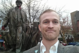 Nathan Damigo in the People's Republic of Seattle