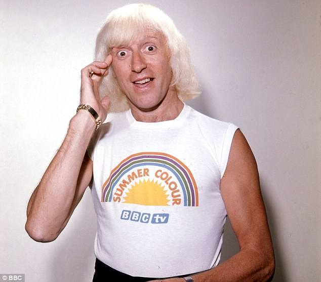 John says that he had many young girls confess to him the actions of Savile but they were too worried to report it themselves