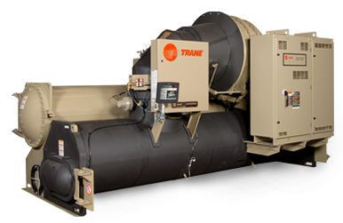 trane industrial chiller buyers