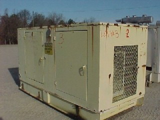 Sell Us Your used diesel generators