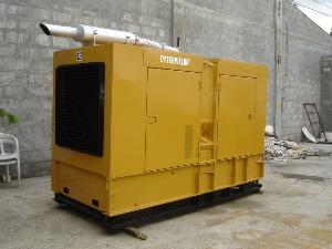 any make or model of used diesel generators