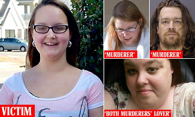 Murdered Grace Packer's adoptive mother was in a 'polyamorous relationship'