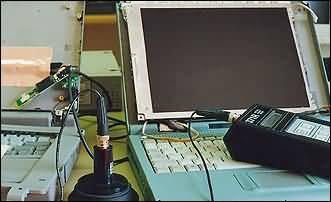 Laptop repair and service Gauteng Pretoria