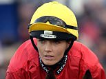 BEVERLEY, ENGLAND - SEPTEMBER 22:  Victoria Pendleton riding Royal Etiquette competes in The Betfair Supports Amateur Riders Handicap Stakes on September 22, 2015 in Beverley, England.  (Photo by Nigel Roddis/Getty Images)