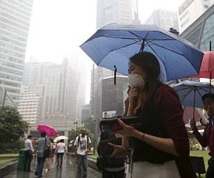 Singapore Grand Prix organisers plan to host race as normal despite smog