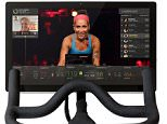 Now you can track your spin classes too: Peloton teams up with Strava app to monitor and analyse gym workouts
