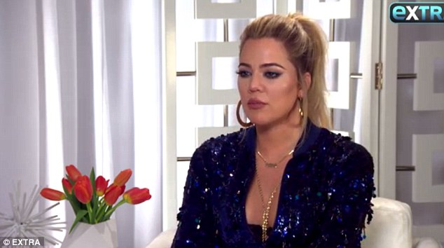 Getting revenge!In striving for her own health and wellness goals, Khloe said she got her revenge on a few different types of people, including her former self