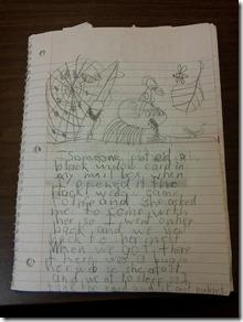 Kristin story
